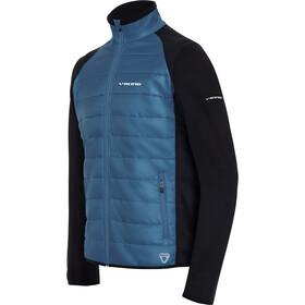 Viking Europe Bart Primaloft Jacket Men, blu/nero